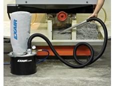 Chip Vacuum from Compressed Air Australia