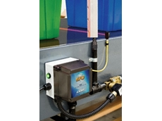 Electronic flow control system from Compressed Air Australia