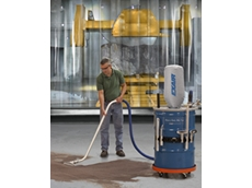 EXAIR Deluxe Heavy Duty Dry Vac Vacuum System available from Compressed Air Australia