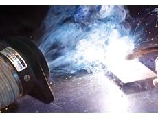 EXAIR's CE compliant air amplifier assures safe, high volume air flow