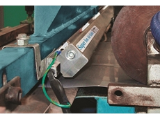 """EXAIR's new 54"""" Super Ion Air Knife neutralises static electricity and cleans wide surfaces"""