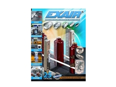 EXAIR's new Catalogue 25