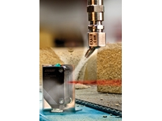 EXAIR's new Pico Super Air Nozzle for precision blowoff