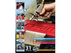 New EXAIR Catalogue 31 showcases products in full colour