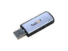 Flash IT2 drives