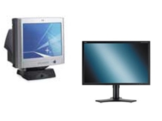 Efficiency Testing for Computer Monitors