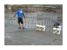 Densi Proof concrete waterproofing
