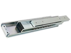 Hegra is one of the leading manufacturers of linear guiding systems and telescopic slides