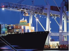 LASSTEC – Expert in Container Weighing
