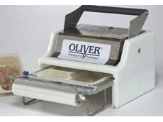 Confoil 1208 heat sealing machine