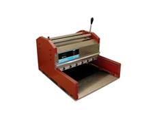 Food sealing machines