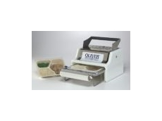 Oliver 1208 hand operated bench top heat sealers