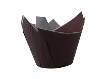 Custom print muffin wraps