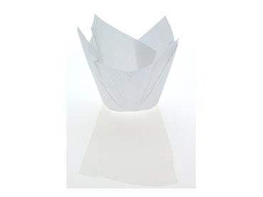 Paper baking moulds