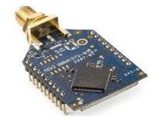 XBP09 ZigBee radio module