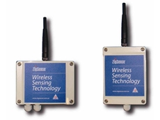 ZigSense wireless sensors