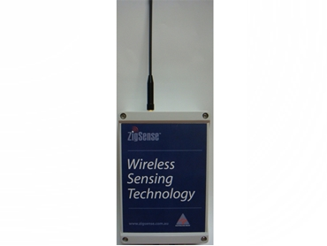 Zigsense wireless sensing technology for reliable data transmission