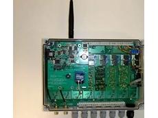 Wireless interface unit