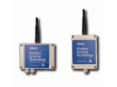 Wireless sensors, now available from Conlab