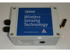 ZigSense Wireless Sensors for the Refrigeration Industry