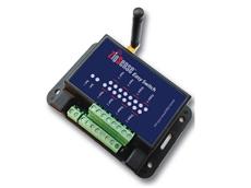 ZS3G-SMS cellular node
