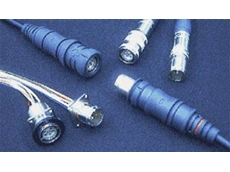 Coaxial BNC connectors