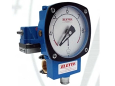 Control Components releases new Eletta M3 electronic flow meter for V and S series flow monitors
