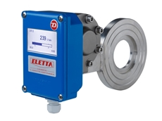 Eletta Flow Meters and Switches for Industrial Liquid and Gas Measurement from Control Components