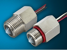 Enhanced Gems electro-optic level sensors from Control Components