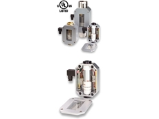 Flow Rate Alarms / Flow Switches M&N Series