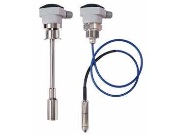 Fluid Level Switches and Transmitters for wastewater treatment purposes