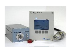 Four-probe turbidity measuring system
