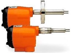 Classic 800 thermal dispersion flow switches