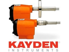 Kayden Thermal Dispersion Flow Switches from Control Components