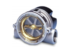 RFO and RFA Flow sensors from Control Components