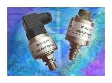 The PS98 pressure switches.