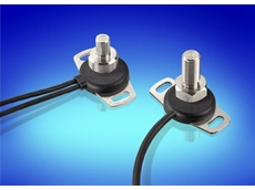 Dual Output No-Contact Rotary Position Sensor