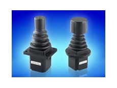 JC400 fingertip joysticks