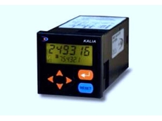 Cristal Series KALIA-D counter