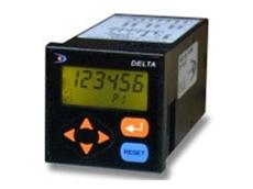 DELTA-D counter