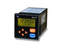 DELTA-F tachometer