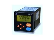 DELTA-H time meter