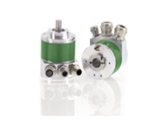 Hx58x Fieldbus absolute encoders