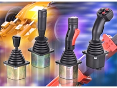 Joystick Controls for Machine and Crane Controllers