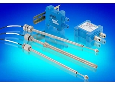 Penny+Giles ICT100 in-cylinder linear transducers