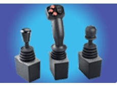 JC150 rugged single axis joystick controller