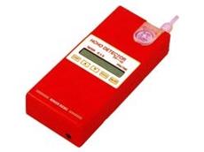 Riken Keiki's FP-40 formaldehyde gas detector