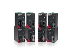 Compact Gigabit Ethernet Switches