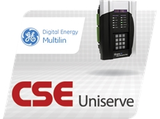 Control Logic Partners with CSE UniServe