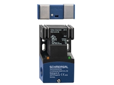 Control Logic releases new RFID safety sensors by Schmersal